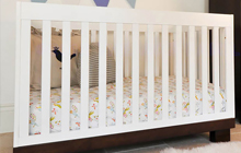 All About Baby Cribs and How to Buy the Right One