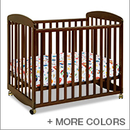 Alpha Crib Collection by DaVinci