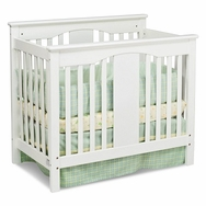 Annabelle Crib Collection by DaVinci