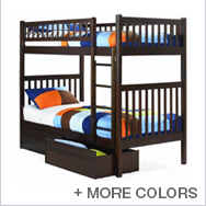 Arizona Kids Furniture Collection by Atlantic Furniture