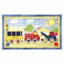 Art 4 Kids Big Drivin' Wall Art