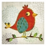 Art 4 Kids Chirpier Wall Art