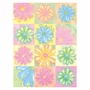 Art 4 Kids Daisy Patches Wall Art