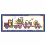 Art 4 Kids Dirt Diggers Wall Art