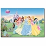 Art 4 Kids Disney Princess - Collection Wall Art