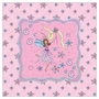 Art 4 Kids Glitter Fairy II Wall Art
