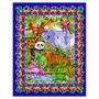 Art 4 Kids Jungle Buddies I Tiger Wall Art