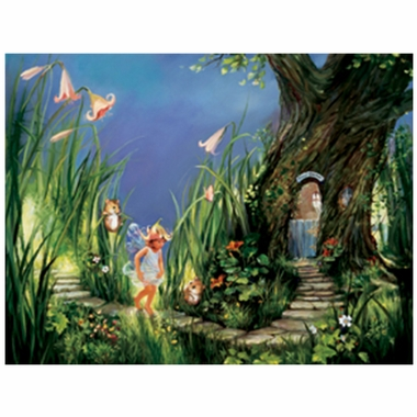Art 4 Kids Little More Fairy Dust Wall Art