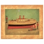 Art 4 Kids Old Mariner Wall Art