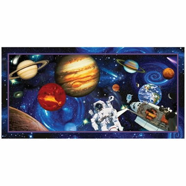 Art 4 Kids Outer Space Wall Art FREE SHIPPING - $80.00