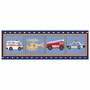 Art 4 Kids Rescue Vehicles Wall Art