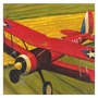 Art 4 Kids Sky Riders II Wall Art