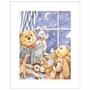 Art 4 Kids Teddy Bear Storytime Wall Art