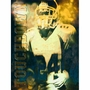 Art 4 Kids Touchdown Wall Art