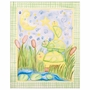 Art 4 Kids Turtle Walk Wall Art