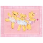 Art 4 Kids Twinkle Toes Recital Wall Art