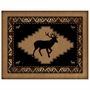 Art 4 Kids Western Wildlife Elk Wall Art