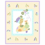 Art 4 Kids Whirligig Party Wall Art