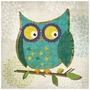 Art 4 Kids Who's Hoo I Wall Art