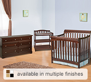 Ashton Crib Collection by Child Craft
