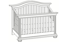 Assemble Your Baby Crib Like a Pro: Need-to-Know Tips Before You Start