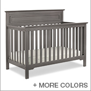 Autumn Crib Collection by DaVinci