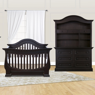 Baby Appleseed 3 Piece Nursery Set Davenport 3 In 1