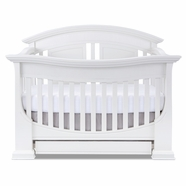 Baby Appleseed Chelmsford Convertible Crib