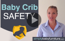 What Every Parent Needs to Know to Keep Your Baby Safe in the Crib - Nursery Safety Tips