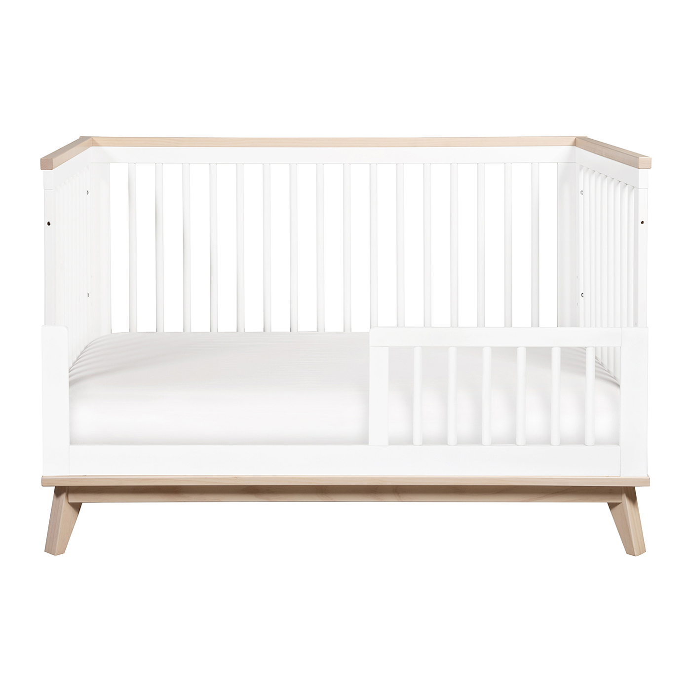 Shermag Grayson 3 In 1 Baby Crib Reviews Image Of Crib Myimaged Co