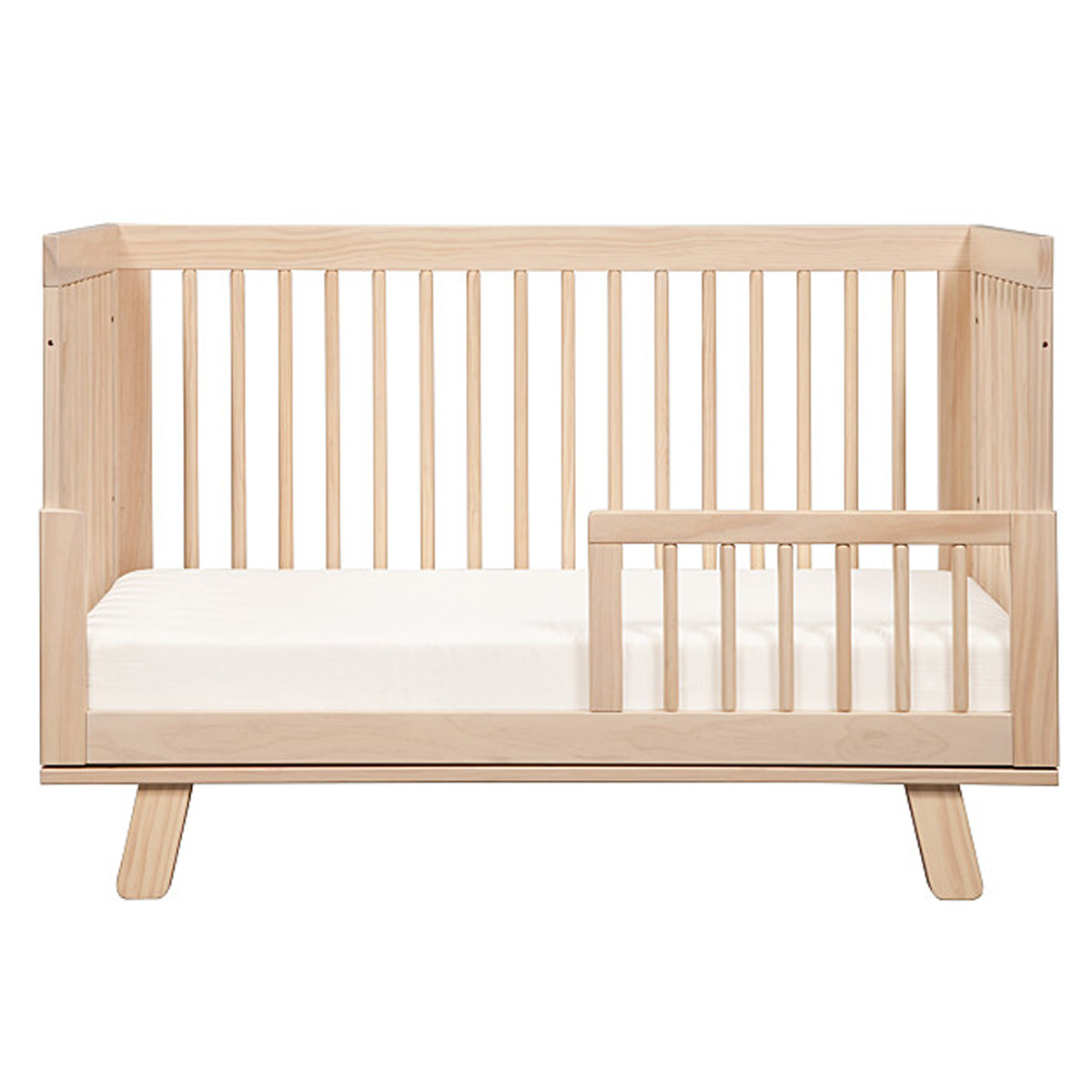Crib To Toddler Bed Parisian Traditional Child Craft