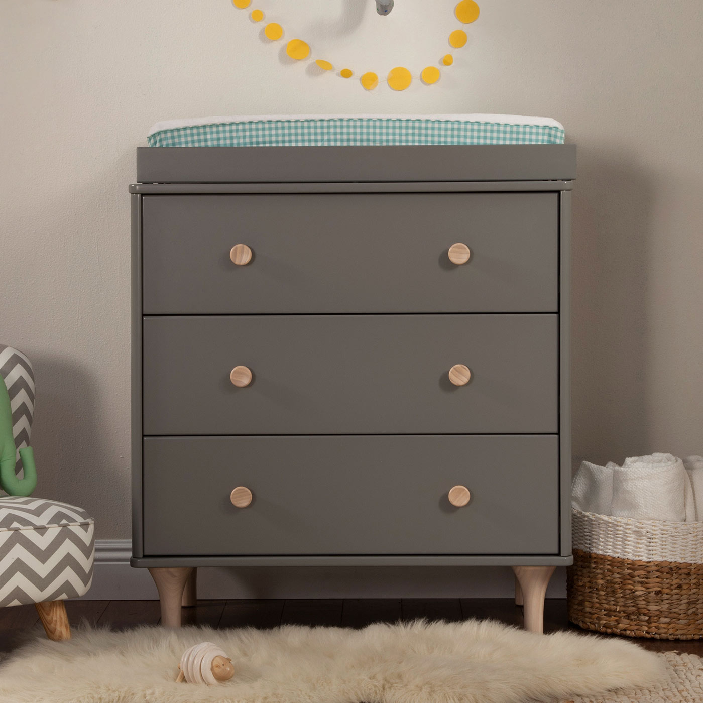 amazon dp south shore dresser baby with beehive station removable com combo table changing espresso