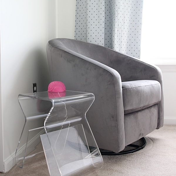 babyletto chair