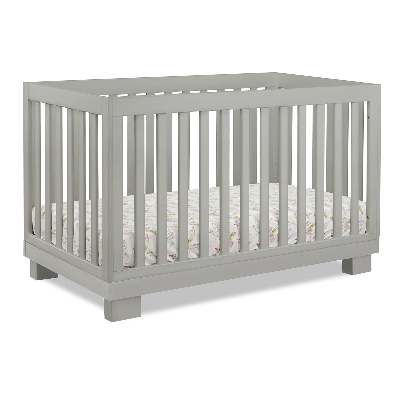 interesting cribs modern hudson crib nursery for bedroom cozy convertible reviews on wood white modo and in mcgrecords design tile recall babyletto com flooring nightstand