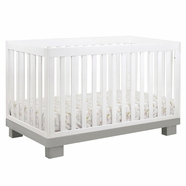 Babyletto Modo Crib in Grey