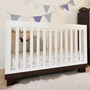 Babyletto Modo 3-in-1 Two-Tone Baby Crib