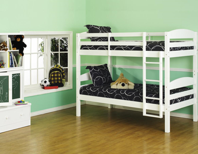 Bailey Bunk Bed Collection