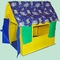 Bazoongi Kids Kid's Cottage Alien House (Non-Woven Material)