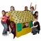 Bazoongi Kids Kid's Cottage Going Bananas Monkey (Non-Woven Material)