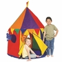 Bazoongi Special Edition Circus Tent Playhouse