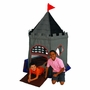 Bazoongi Special Edition Knight Castle Playhouse