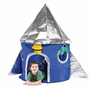 Bazoongi Special Edition Rocket Tent Playhouse