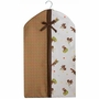 Bedtime Originals Curly Tails Diaper Stacker