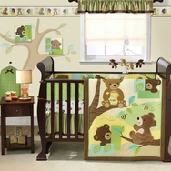 Honey Bear Bedding Collection by Bedtime Originals