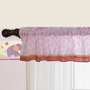 Bedtime Originals Lil' Friends Window Valance   by Lambs & Ivy
