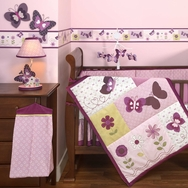 Provence Bedding Collection by Bedtime Originals