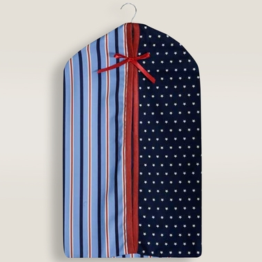 Bedtime Originals Sail Away Diaper Stacker by Lambs & Ivy
