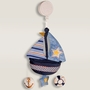 Bedtime Originals Sail Away Musical Mobile by Lambs & Ivy