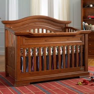 Belmont Lifestyle Crib Collection by Bonavita