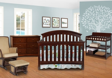 Delta Bentley Collection Crib Collection Free Shipping